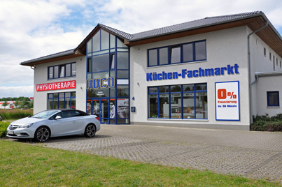 Hoco Kuchen Fachmarkt In Rostock