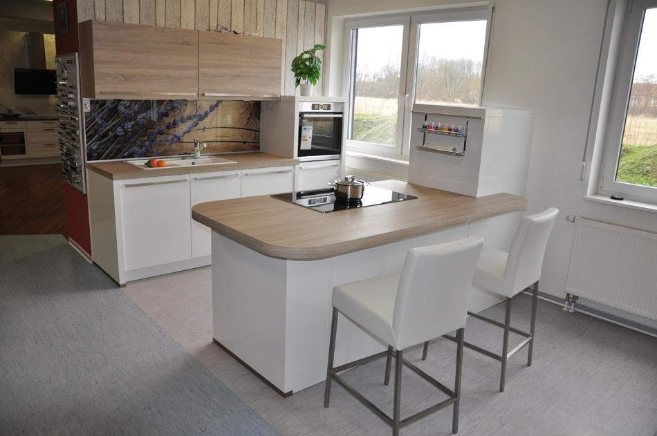 ausstellung hoco k chen rostock. Black Bedroom Furniture Sets. Home Design Ideas