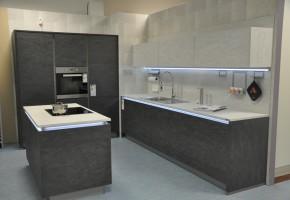 Küchenausstellung von HOCO Küchen-Fachmarkt